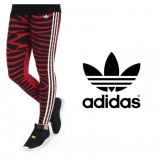 ADIDAS WOMEN'S LEGGINGS - 4,50 €/PC