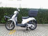 Used Piaggio Liberty 125 Urban