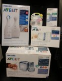 Mix Model of Philips Avent