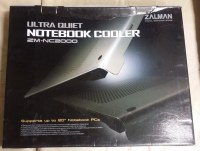 Zalman Notebook Cooler ZM-NC2000