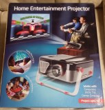 Home Entertainment Projector