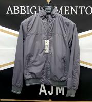 Stock of jackets