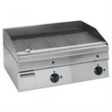 Griddle, Electric Grooved