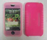 Fashion silicone mobile phone cover for iphone
