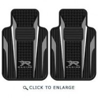 Widely used pvc rubber car mats on sale