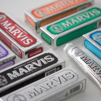 Marvis toothpaste Marvis 25ml, 50ml , 75ml whole supply