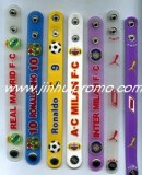 China professional supplyer offer fashion silicone wristband