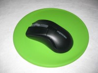 Best seller silicone mouse pad on sale