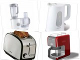 Kenwood Delonghi Kitchen and Home Appliances