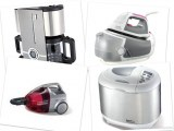Morphy Richards Home and Kitchen Appliances