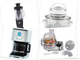 SENSIOHOME Kitchen and Home Appliances