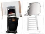 Delonghi Heating Appliances