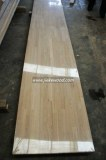 Sell oak finger joint panel worktop table top edge glued panel