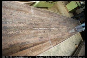 Wenge table top finger joint panel countertop