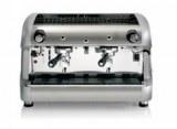 Espresso coffe machine 12lt. Gray