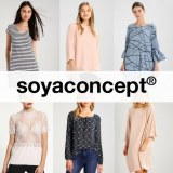 SOYACONCEPT WOMEN'S MIX- 5.20€/PC