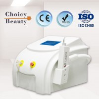 Q Switch ND YAG Laser Tattoo Removal