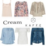 KAFFE&CREAM WOMEN'S MIX- FROM 5.10 €/PC