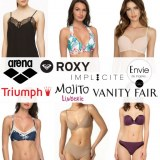 WOMEN'S LINGERIE MIX-FROM 2.30€/PC