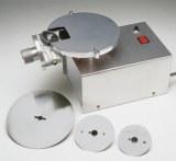 Disk sharpener