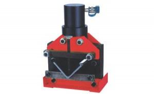 Angle iron cutting tool CAC-100