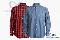 Shine Original: Men's Shirts, Long Sleeve