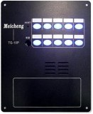 Audio Kiosk Systems TG-10P