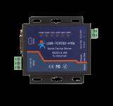 Serial Ethernet to Modbus Converter