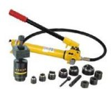Hydraulic punch driver