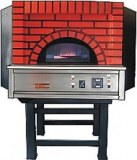 GAS OVENS FOR PIZZAS G120C