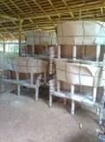 Banana Bench in Ready stock