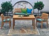 Garden square Table