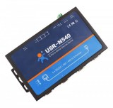 Serial RS232/RS485/RS422 to Ethernet Converter