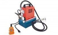 Electric pump Electric pump