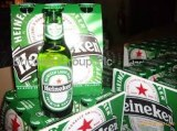 Heineken Beer 250ml, 330ml, 500ml, 5l and Other European Beers