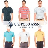 U.S. POLO ASSN. MEN'S POLO COLLECTION - 6,75 EUR/PC