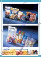 Food pouches, vacuum bag, stand up pouches