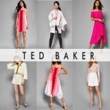 TED BAKER WOMEN COLLECTION - 9.90 EUR/PC