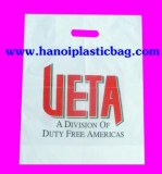 Shopping bag made in vietnam no anti dumping tax
