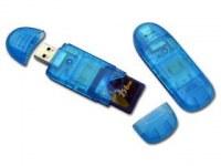 Card Reader für SD/SDHC/MMC