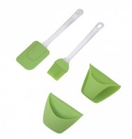 Blaumann BL-1412; 4 pcs kitchen tools set