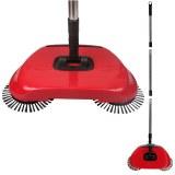 Cenocco CC-9071: Hard Brush Vacuum Mop