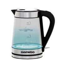 Daewoo SYM-1328: Glass Kettle