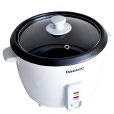 Daewoo SYM-1380: Rice cooker