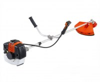 Herzberg HG-5200; Brush Cutter