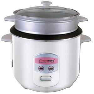 Herzberg HG-8006: 900W Multi-Function Cooker - 2.2L