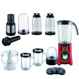 Herzberg HG-8008 26PCS Multi-Purpose Blender