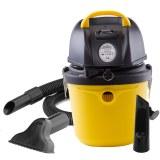 Herzberg HG-8020: 1200W Wet & Dry Vacuum Cleaner