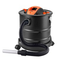 Herzberg HG-8021: 1000W 2 in 1 Vacuum Cleaner, Ash Cleaner