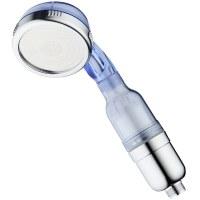 HerzbergHG-8024: Ceramic Filter Advanced Ionic Showerhead